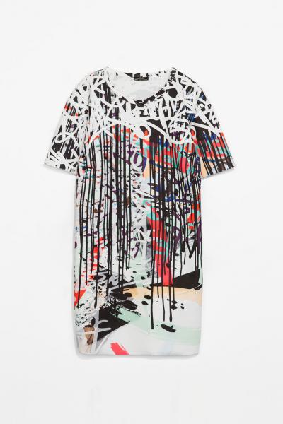 Zara Spring Summer Trends 2014