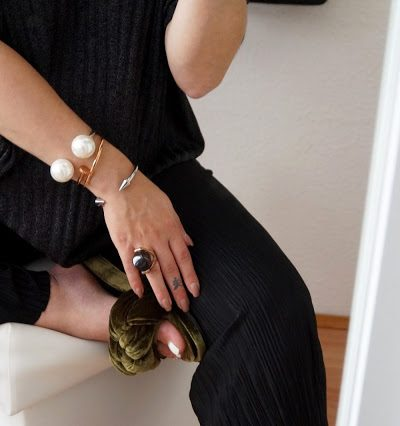 Bloggers Inspirations: MRS.SEYTSCHLIFE // Über Schmuck und Selbstinszenierung