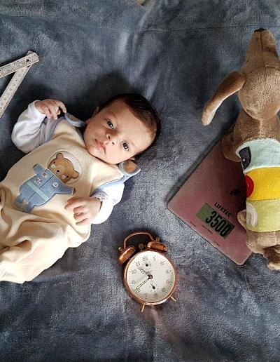 Der kleine Prinz // Mutter sein muss man Lernen