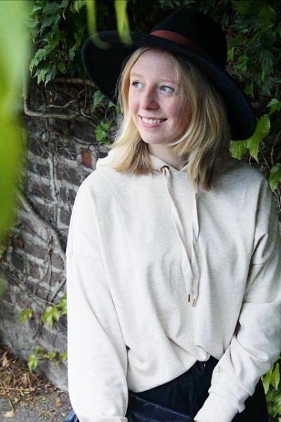 Bloggers Inspirations: Weihnachtsinterview mit Lilli-Kristin