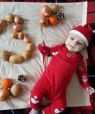 Santa Baby // Über meine Fähigkeiten die Zukunft vorherzusehen