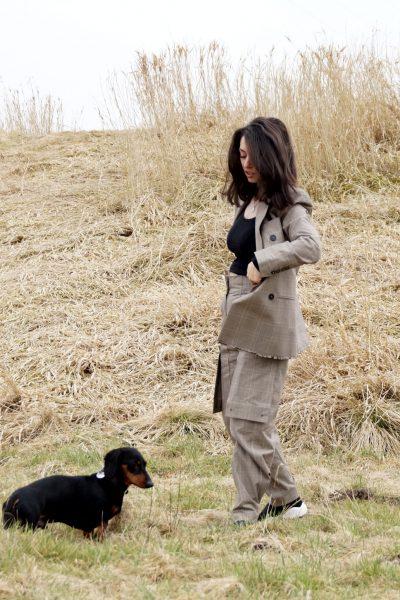Trend Report: Tailoring a la Stella McCartney